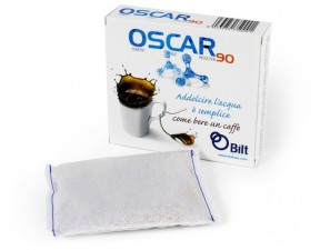 Accessories for the system Cafissimo  bilt Addolcitore Acqua Oscar 90