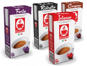 Compatible Coffee Capsules Intensive Selection Kit Nespresso