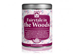 The e Tisane Caffè Bonini Fairytale In The Woods