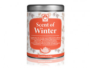 The e Tisane Caffè Bonini Scent Of Winter