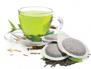 Teas and Infusions Compatible Pods for the system ESE 44mm Caffè Bonini green tea