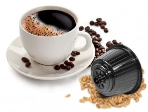 Capsule Compatible Drinks for the system Dolce Gusto Caffè Bonini ORZO