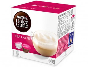 Nescafè TEA LATTE