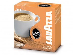 Capsule Original Drinks for the system Lavazza a Modo Mio Lavazza Orzo Originale