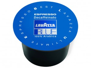Accessories for the system Lavazza Blue Lavazza Espresso Decaffeinato