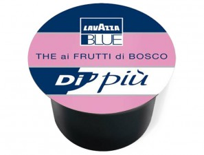 Lavazza The ai Frutti di Bosco