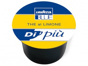 The Original Herbal teas and capsules for the system Lavazza Blue Lavazza The limone