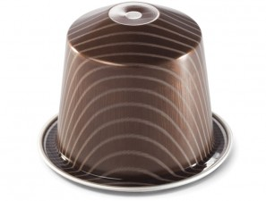 Original Coffee Capsules for the system Nespresso Nespresso Ciocattino