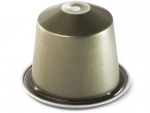 Original Coffee Capsules for the system Nespresso Nespresso Indriya from India
