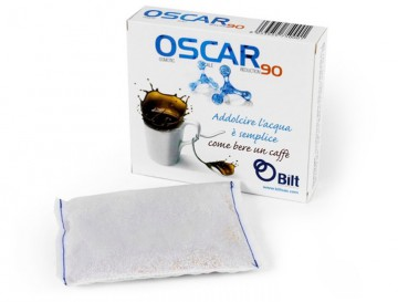 Water softener Oscar 90