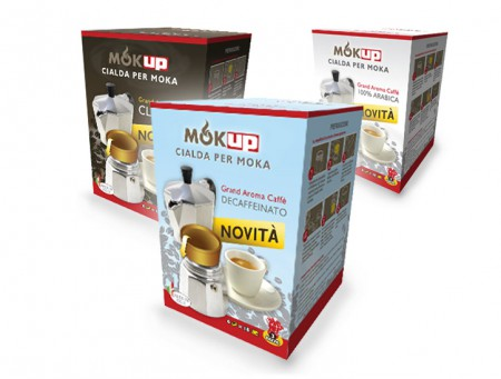 Personalise your kit Compatible coffee pods