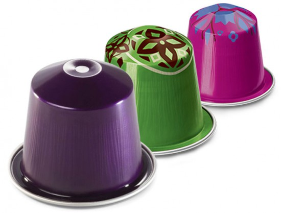 Original Coffee Capsules Nespresso Personalise your kit